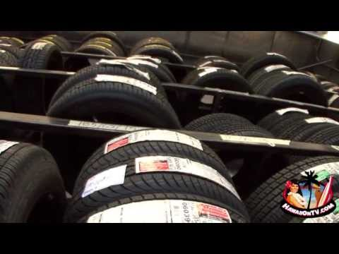 Tire Warehouse of Maui - Maui Hawaii