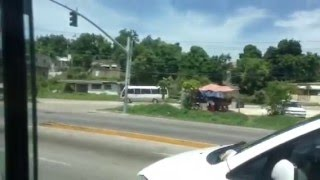 ride from montego bay airport to sandals montego bay
