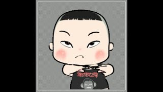 Animasi (DJ Aku Tetap Cinta Remix )