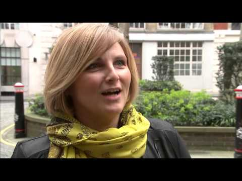 Victoria Wasteney discusses result of Employment Appeal Tribunal on ITV London News