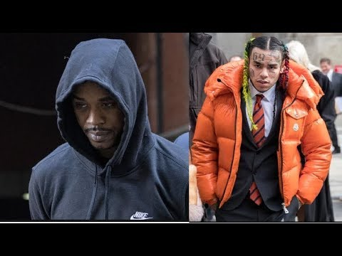 6ix9ine & other Co-Defendants were Secretly RECORDED by a CONFIDENTIAL INFORMANT working w/ the FEDS
