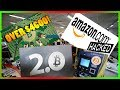WTF! BITCOIN OVER $4600! | AMAZON HACKED FOR BITCOIN | 100 BITCOIN ATMS IN RUSSIA | BITCOIN 2.0?!