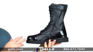 "Rocky 10"" Paratrooper Side Zip Boot at Galls - SP262"