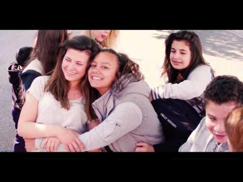 Ensemble scolaire Saint François à Douvaine
