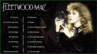 Fleetwood Mac Greatest Hits Full Album Playlist 2020 || The Best Of Fleetwood Mac🌷🌷
