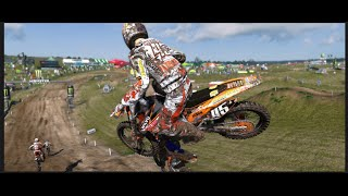 MX vs. ATV Supercross Encore Multilenguaje (Español) (PC-GAME)GAMEPLAY-DESCARGA
