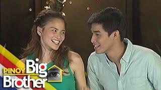 """PBB 7 Day 224: Housemates sing """"Titig ng Pag-ibig"""""""