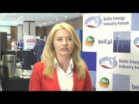 Dlaczego Warto Być Na BEIF? | Anna Wiosna, Bank PKO S.A.
