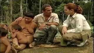 Uncontacted Amazon Tribes  Isolated Tribes Of The Amazon Rainforest Brazil 2015 full documentary