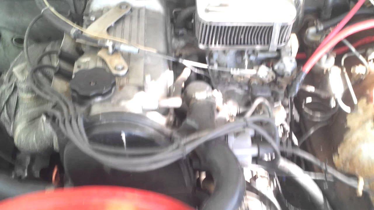 1986 Dodge Ram 50 Vacuum Diagram Dodge Auto Parts