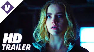 Impulse - Official Season 2 Comic-Con Trailer | SDCC 2018