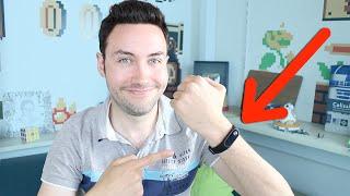 Je vous donne mon avis sur le dernier bracelet connecté de Xiaomi. ...