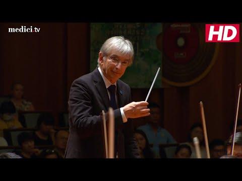 Michael Tilson Thomas - Jean Sibelius: Symphony No. 2