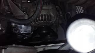 Bruit 307 hdi 1.6l 110 cv