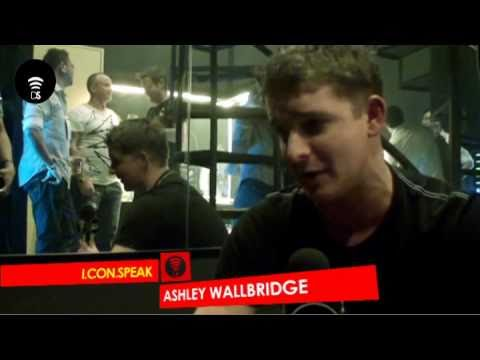 i.con.speak : ASHLEY WALLBRIDGE