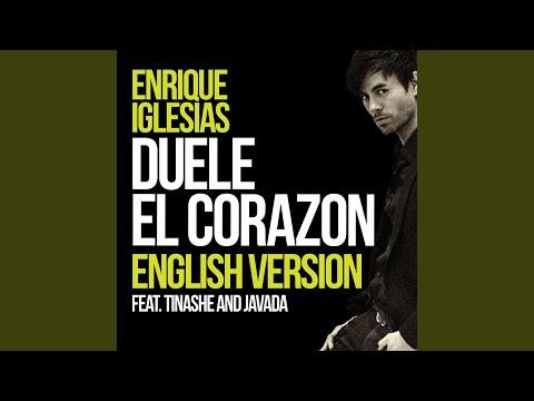 DUELE EL CORAZON (English Version)