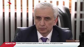 Во Владикавказе пройдут публичные слушания по развитию медицины