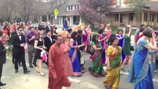Indian Wedding In Boulder