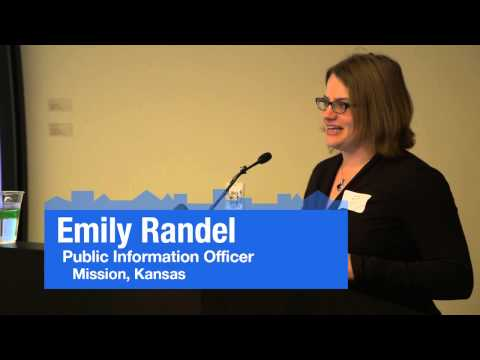 KCC Professional Network - Feb. 25, 2015 workshop presentation on communication
