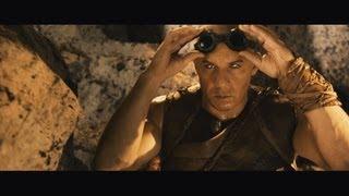 Риддик | Riddick — Русский трейлер #1 (2013)