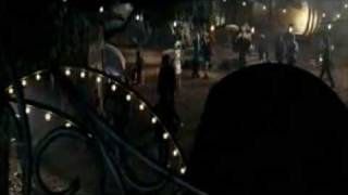 Trailer Cirque Du Freak  - El circo de los Extraños - Subtitulado en Español