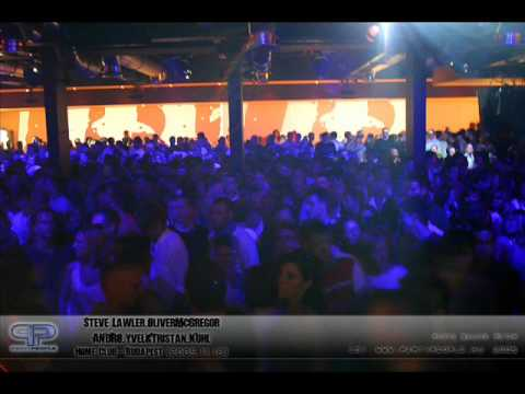 Finest Trance Selection - vol.4 : Deep Dish @ Home Club Budapest - 2002-08-31 (1)