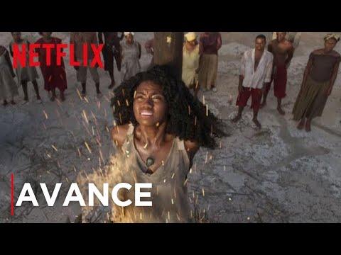 Siempre bruja | Tráiler | Netflix