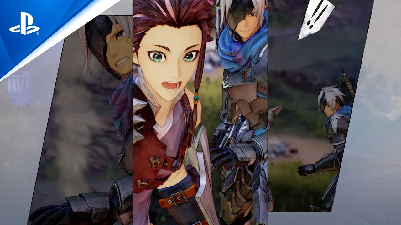 Tales of Arise - Lifestyle Feature Trailer