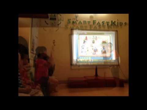 Lớp học tiếng anh cho trẻ mầm non tiểu học tại Hà Nội 0437738714