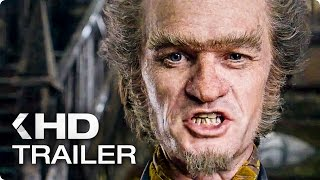 A SERIES OF UNFORTUNATE EVENTS Trailer 2 (2017)