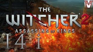 The Witcher 2 - Ep 14 (iorveth) - Exit Plan
