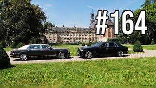 Kiezen maar; Bentley Mulsanne EXW of de Rolls-Royce Phantom #164