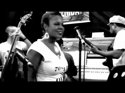 Download Youtube: Michaela Harrison - My baby just cares for me (Nina Simone)