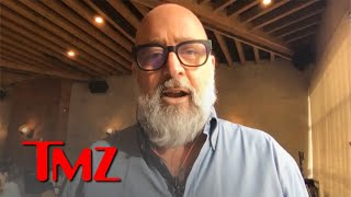Andrew Zimmern Says Prisoners Need Better Food, Even Capitol Rioters   TMZ