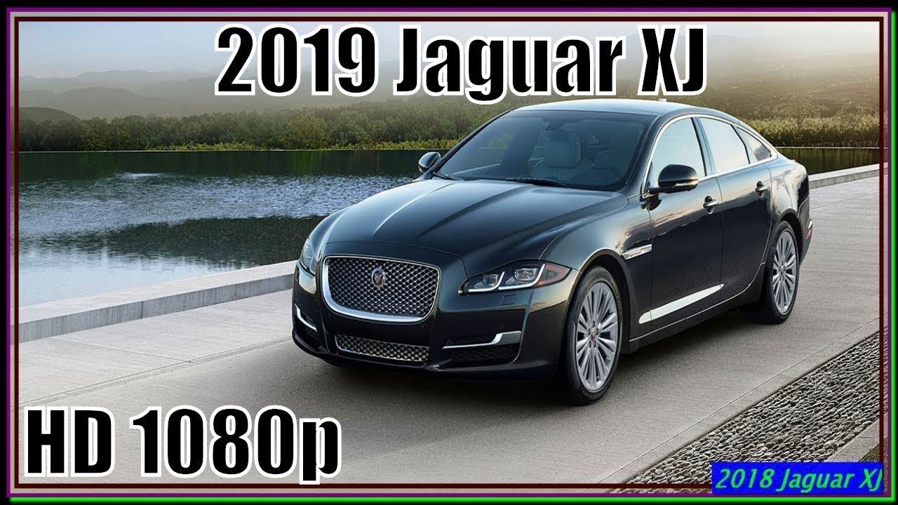 2019 Jaguar Xj Review New Jaguar Xj 2019 To Be Reborn As Electric