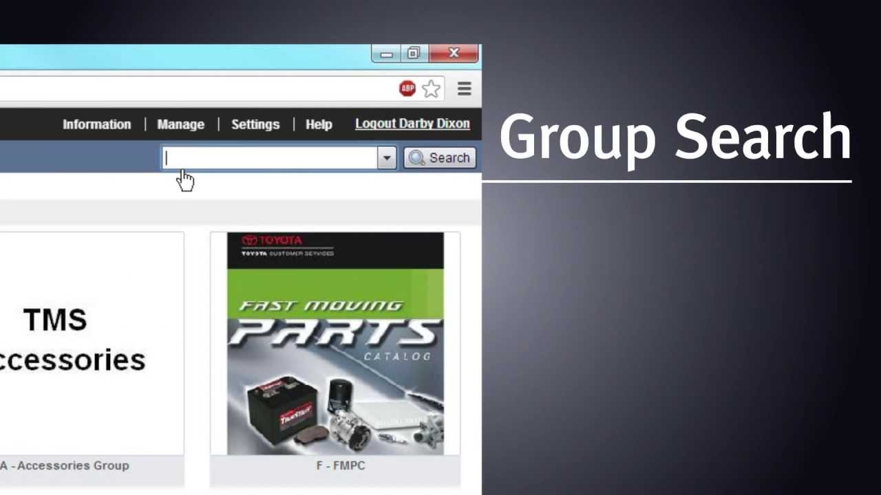 Electronic Parts Catalogs | Snap-on Business Solutions