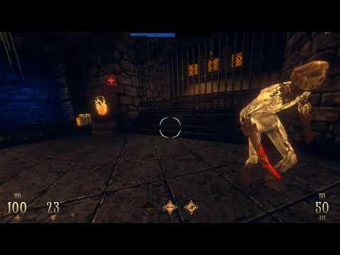Dread Templar Gameplay  