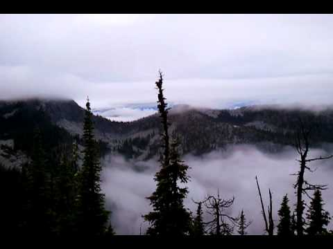 Northern Idaho Mountains