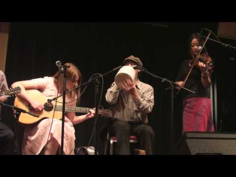 Devine's Jug Band plays Ted's Stomp