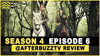 Outlander Season 4 Episode 6 Review & After Show