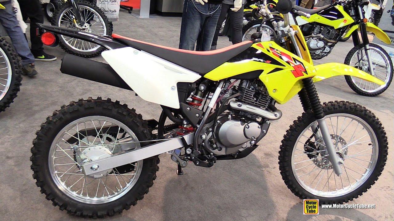 Suzuki Drz  L