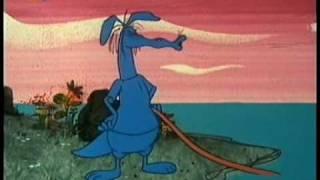 Die blaue Elise - Die Insel der Ameisen