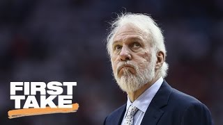 Is Game 5 A Must Win For Spurs Against Rockets?   First Take   May 9, 2017
