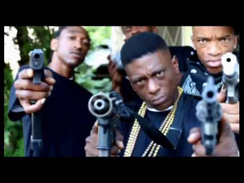 Lil Boosie Bout It Bout It Shouldve Been My Beats ft Lil Quick, Hatchboy, And Lil Jazz