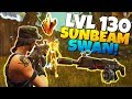 LVL 130 SWAN Assault Rifle IS IT GOOD?   FORTNITEMARES Save The World