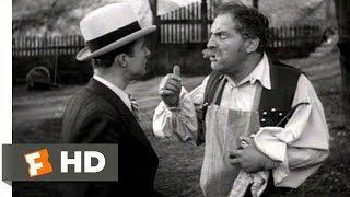 Dracula (1/10) Movie CLIP - You Mustn't Go There (1931) HD