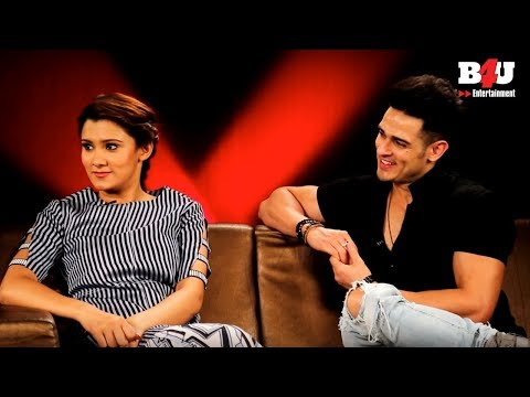 Buzz | Aastha Gill, Priyank Sharma | Exclusive Interview | B4U Star Stop