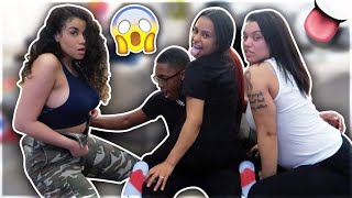 LET'S HAVE A 4$OME PRANK ON DAMIEN AND NATE!! **GE...