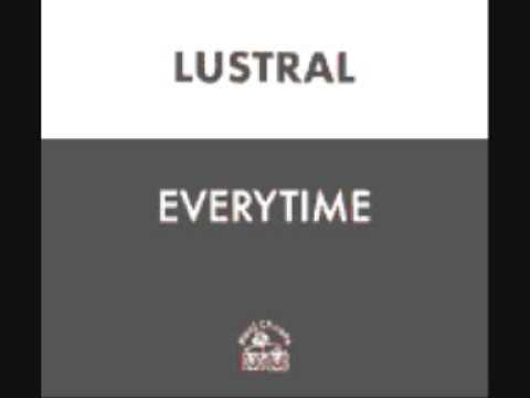 lustral - everytime (red jerry mix)