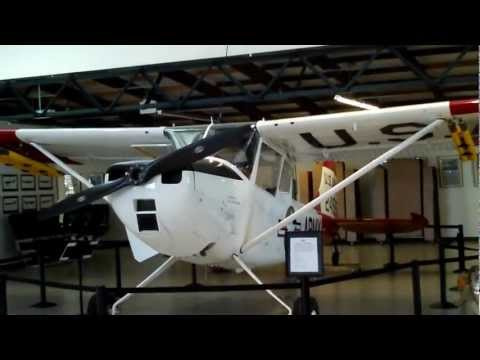 Museum of Flying Santa Monica, CA (D)